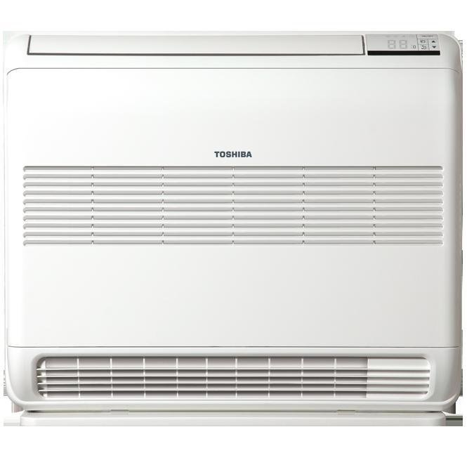 Toshiba Bi Flow Console
