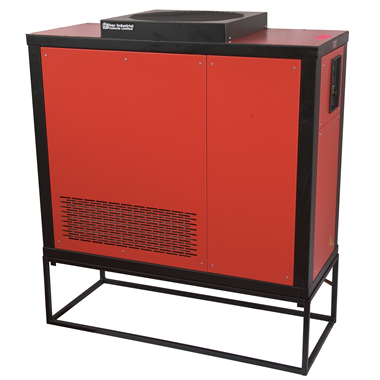 Photo of Red EIPL CD425: Commercial Dryer