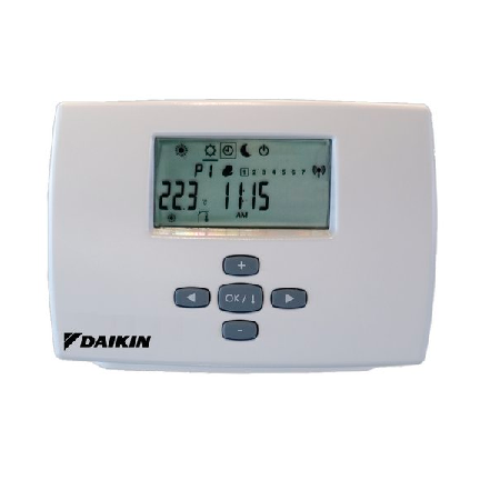 Photo of N/A Daikin Altherma Optional Wired Room Thermostat Controller