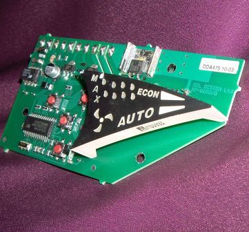 Photo of N/A Ebac DD695 2650e / DD895 2850e SMART Controller (PCB) DDA475