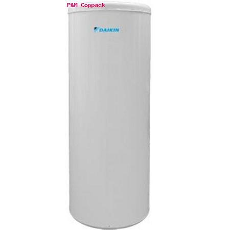 Daikin Altherma EDLQ05CV3 Low Temperature Monobloc including