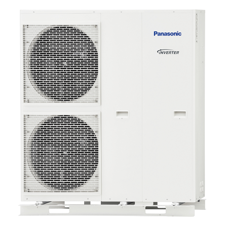 Photo of N/A Panasonic Aquarea Mono-Bloc High Temp 12kW Three Phase Heating Only