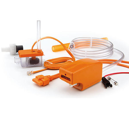 Photo of N/A Aspen Silent + Mini Orange Condensate Pump