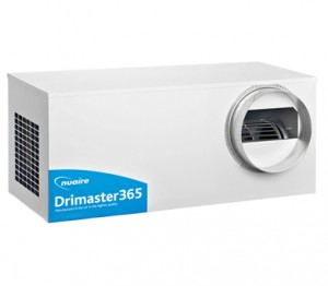 Photo of N/A Nuaire Drimaster Anti-Condensation and Whole House Ventilation Units That Cure Black Mould and Condensation