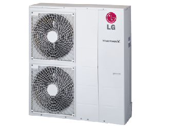 Photo of N/A LG Therma V 16kW Monobloc Type single phase
